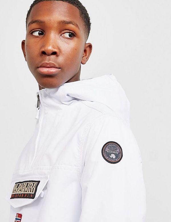 Napapijri Rainforest Jacket Junior