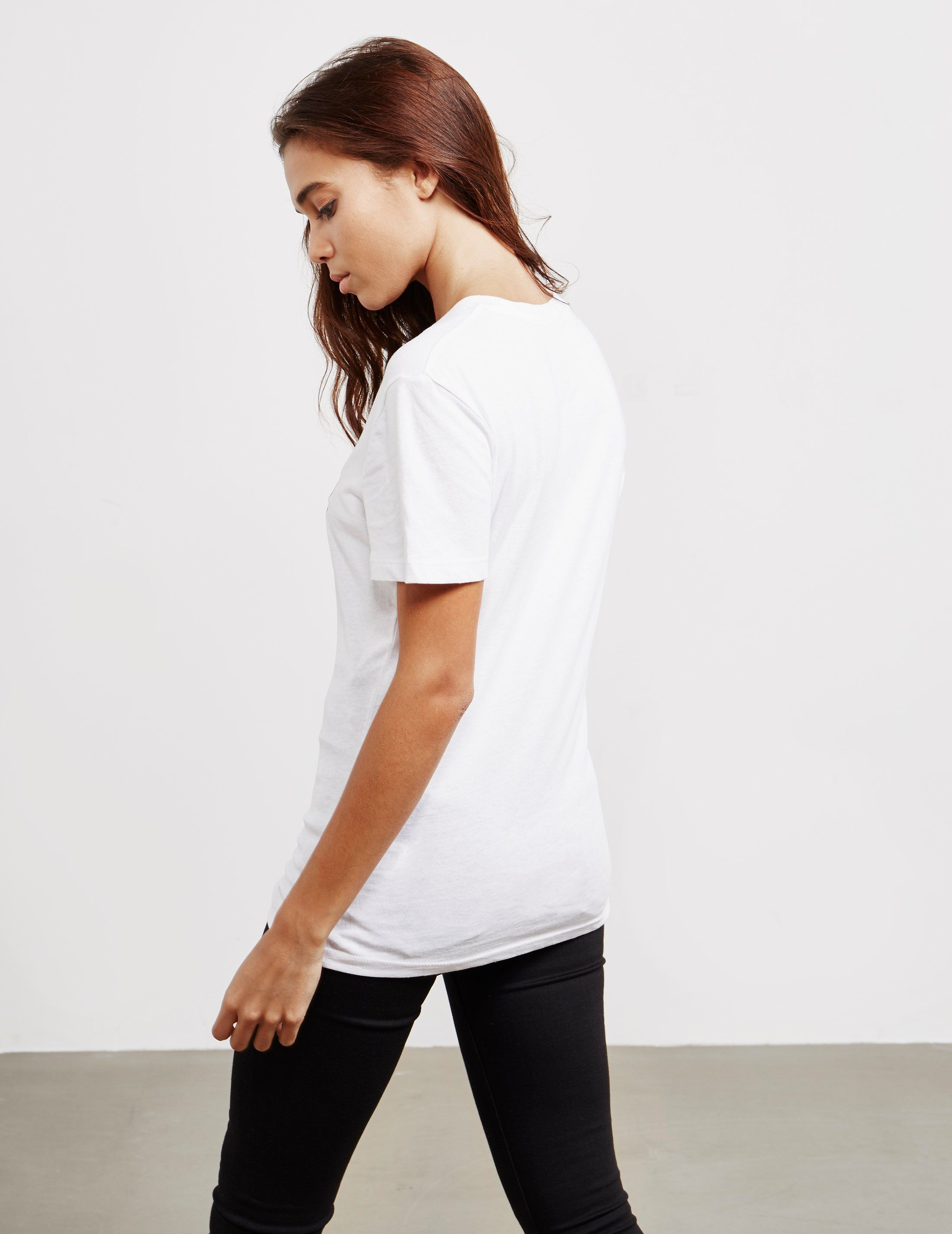 Calvin Klein Jeans Box Short Sleeve T-Shirt