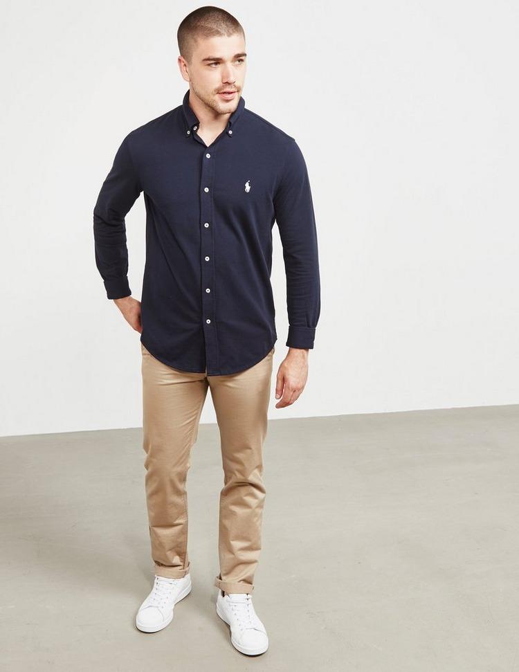 Polo Ralph Lauren Mesh Shirt