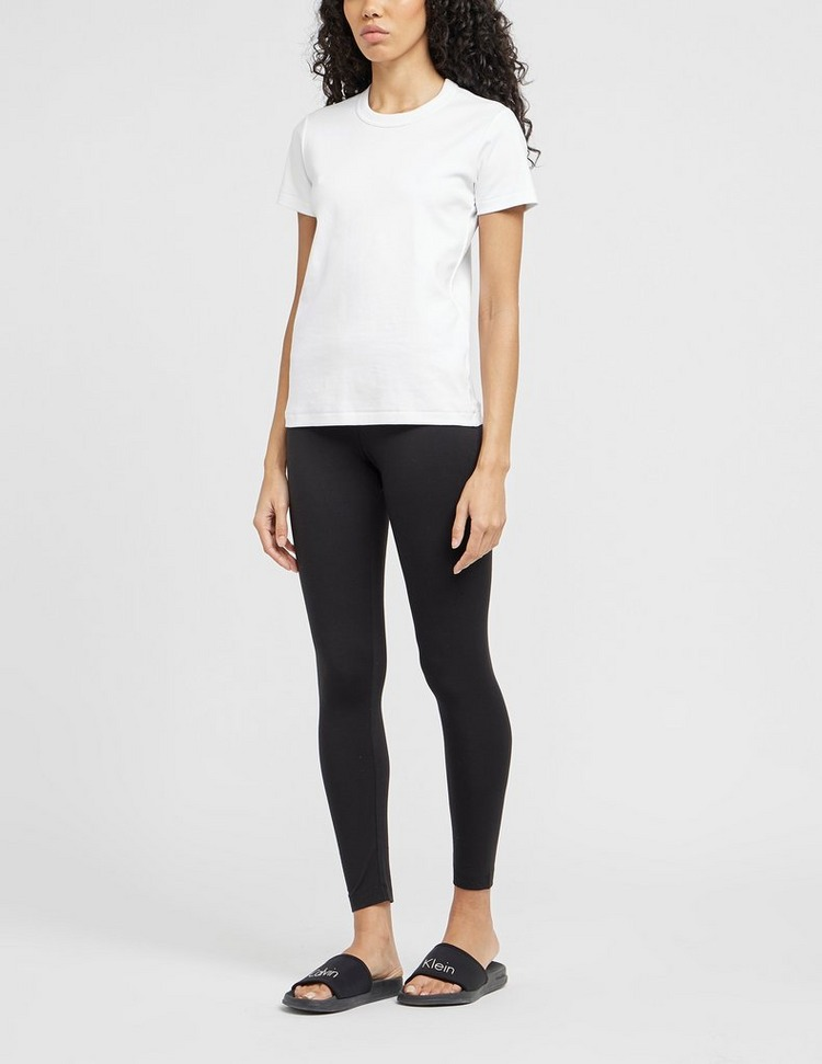 Calvin Klein Underwear Monogram Leggings