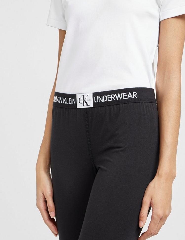 Calvin Klein Underwear Monogram Leggings