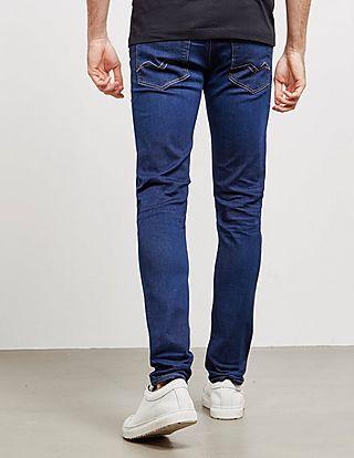 Replay Jondrill Hyperflex Skinny Jeans