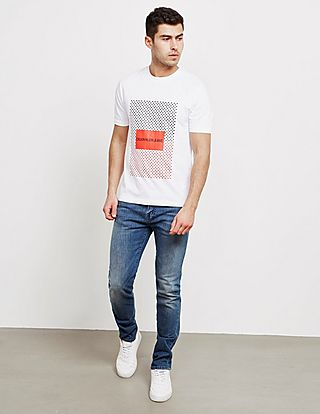 Edwin ED80 Red List Slim Tapered Jeans