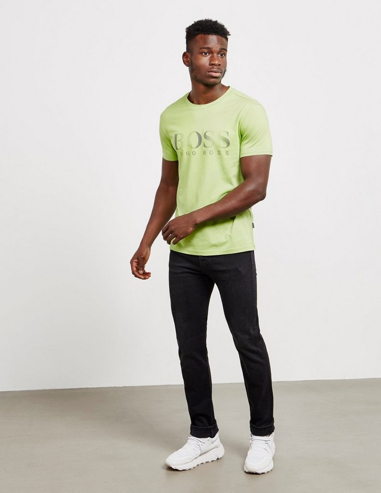 Edwin ED80 Power Slim Tapered Jeans