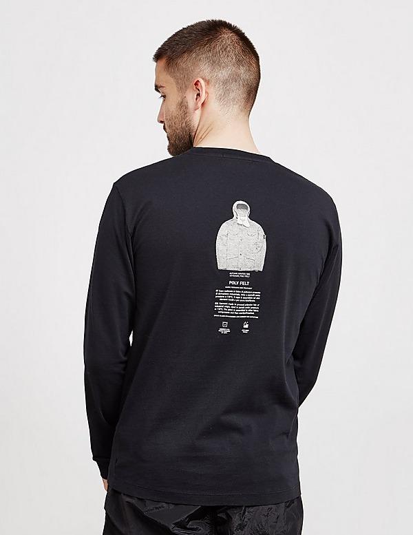 Stone Island Archivio Long Sleeve T-Shirt