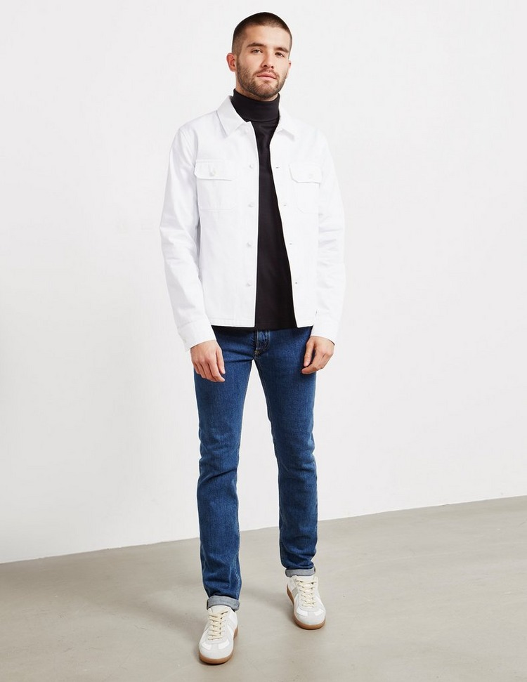 Maison Margiela Button Shirt Jacket - Online Exclusive