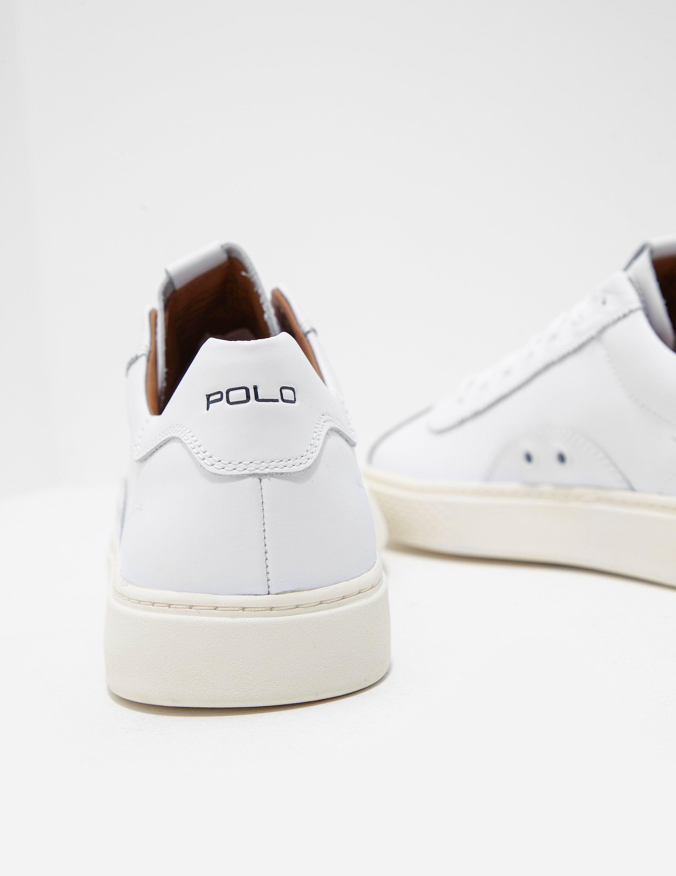 Polo Ralph Lauren Court 100 - Online Exclusive