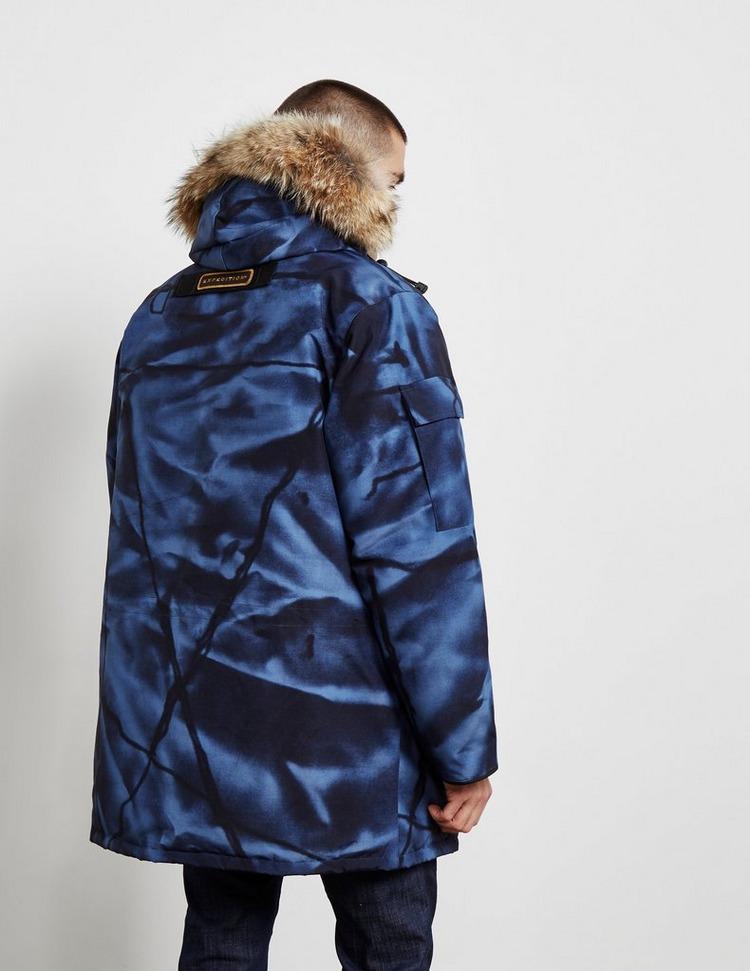 Canada Goose Expedition Padded Parka Jacket