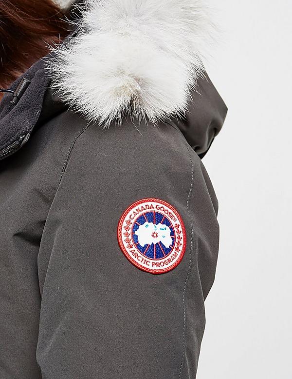 Canada Goose Victoria Padded Parka Jacket