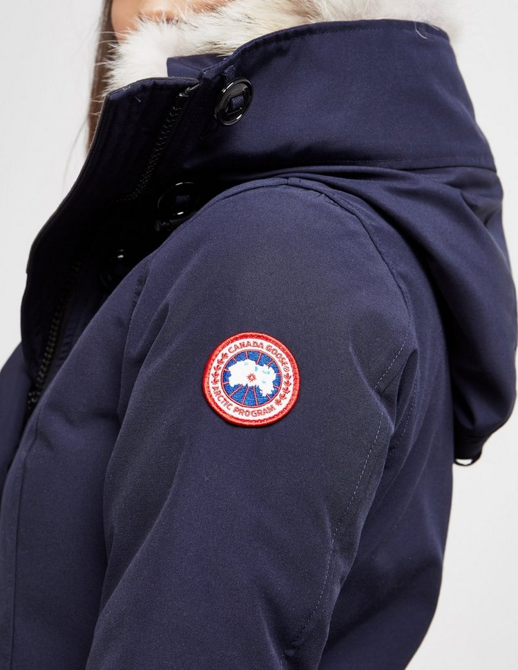 Canada Goose Rossclair Padded Parka Jacket