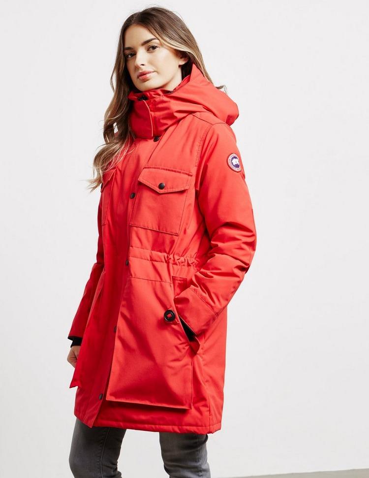 Canada Goose Gabriola Parka Jacket
