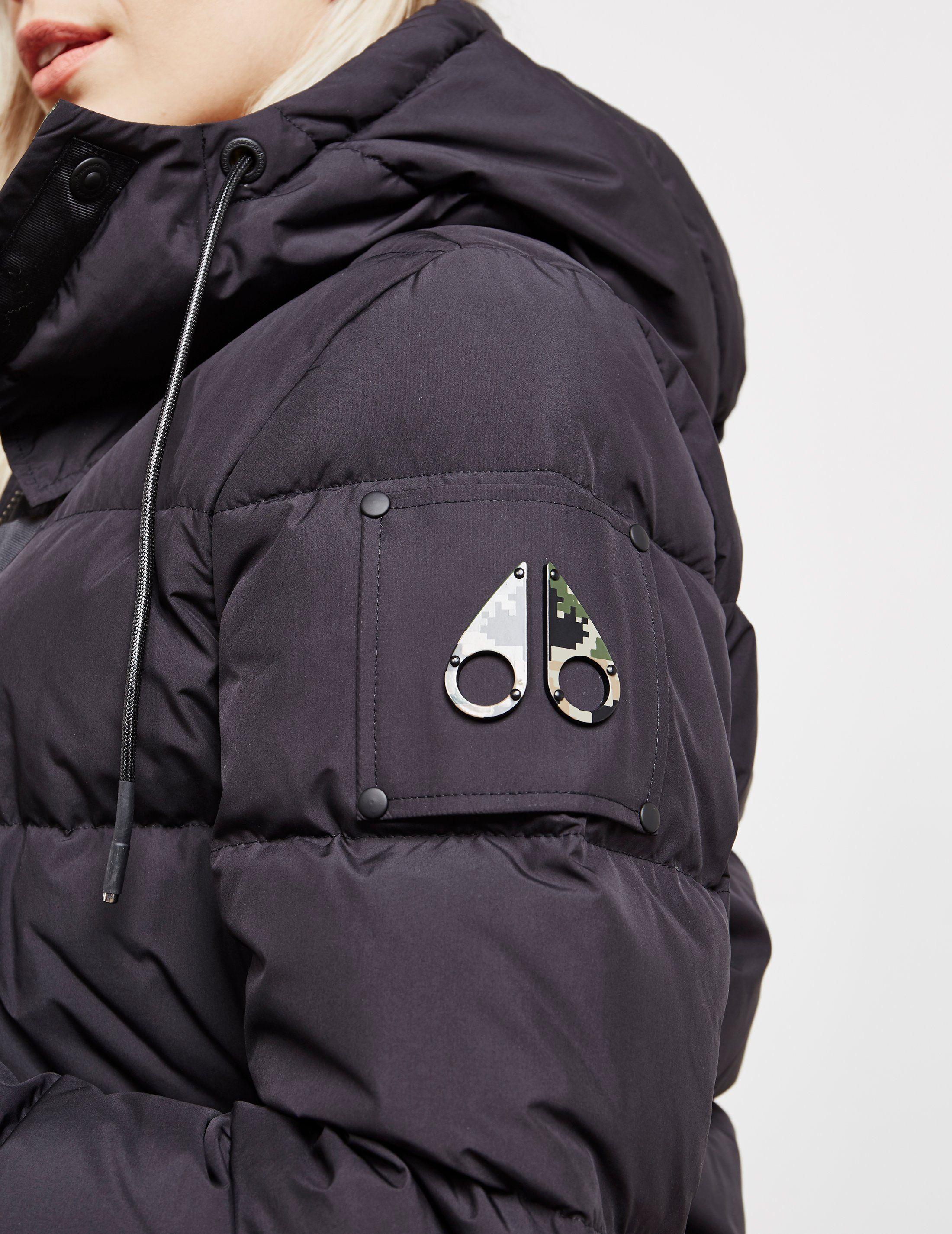 Moose Knuckles Morigeau Bomber Jacket - Online Exclusive