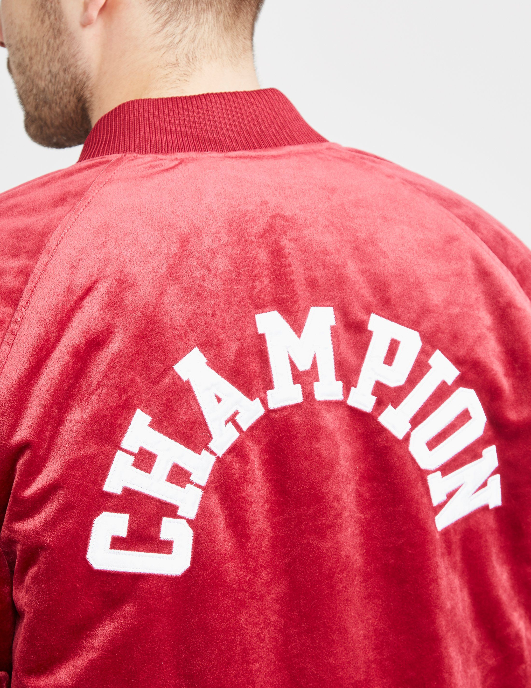Champion Bomber Jacket - Online Exclusive