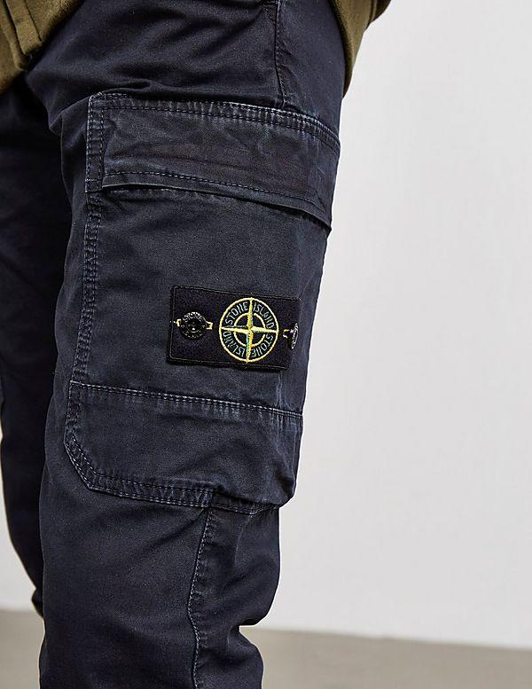 Stone Island Cargo Pants - Online Exclusive