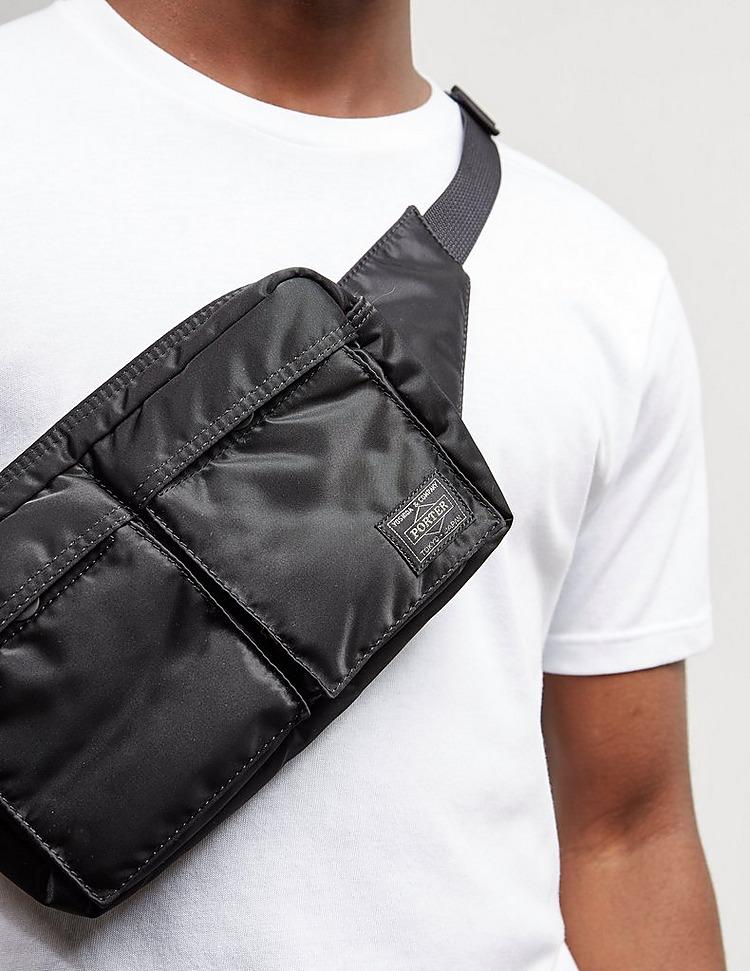 Porter-Yoshida Tanker Waist Bag