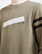 Lanvin Reflective Logo Sweatshirt - Online Exclusive