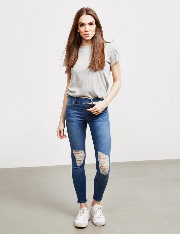 True Religion Denim Stretch Jeans