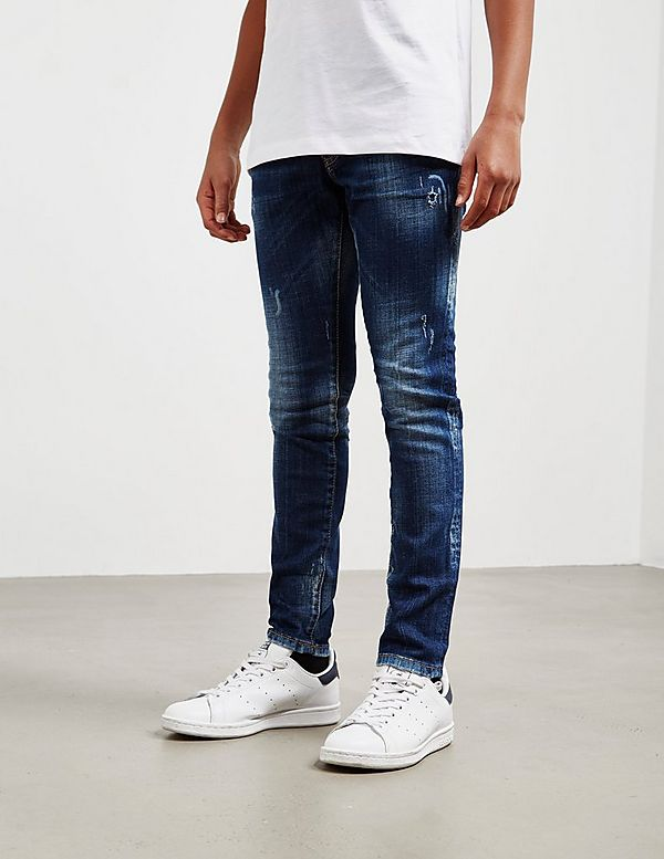 Dsquared2 Skater Jeans - Online Exclusive