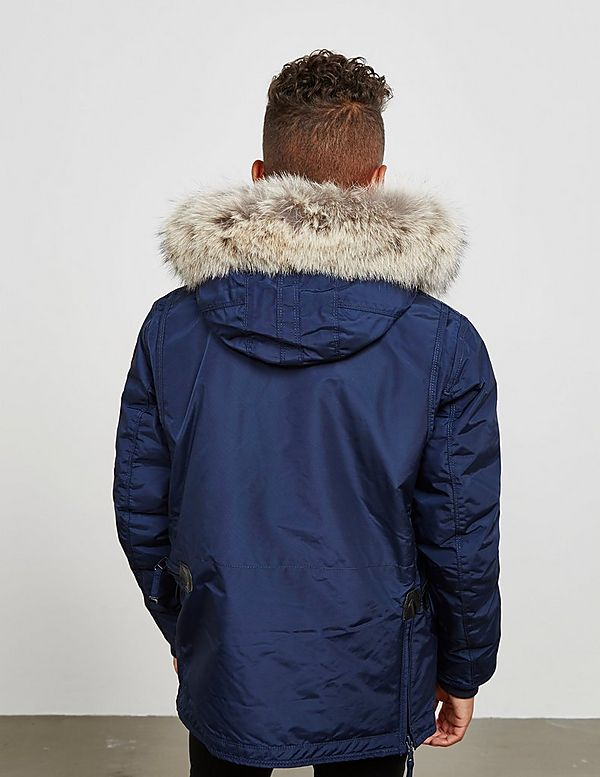 la meilleure attitude 848e0 6957f Parajumpers Righthand Padded Jacket | Tessuti