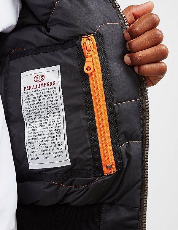 Parajumpers Gobi Eco Bomber Jacket