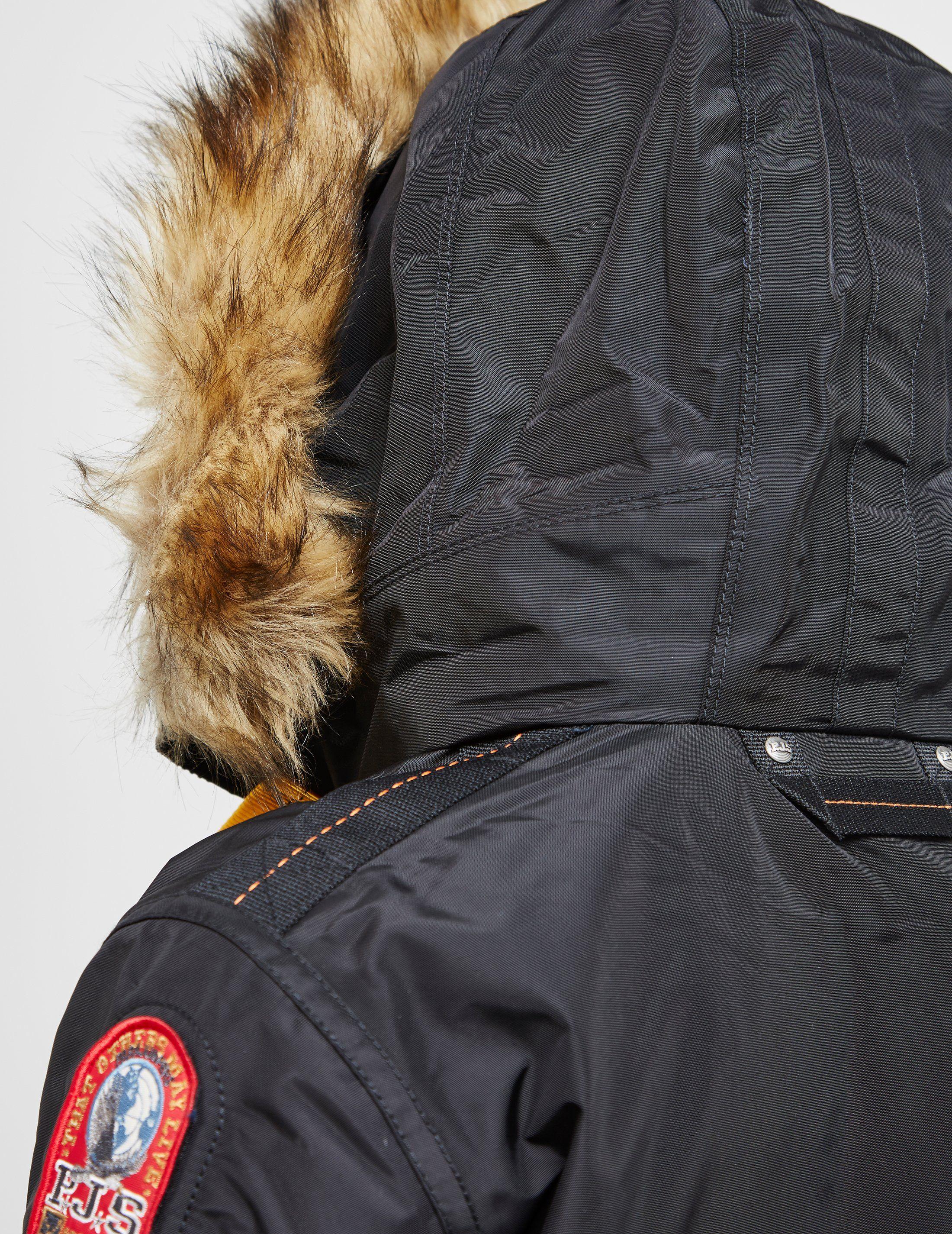 Parajumpers Gobi Eco Bomber Jacket - Online Exclusive
