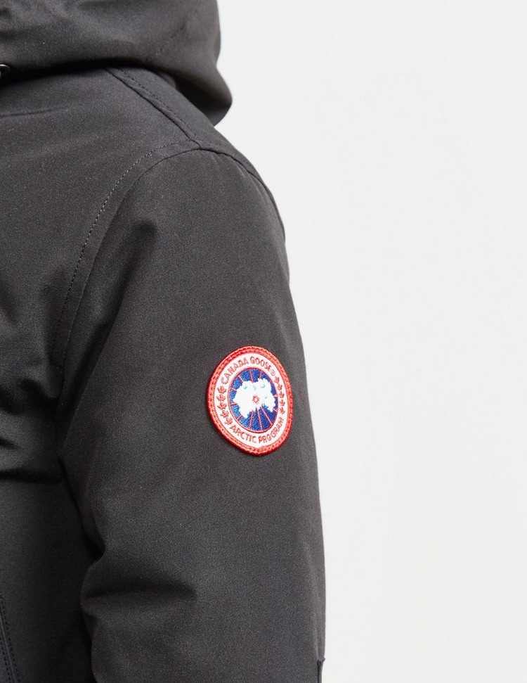 Canada Goose Canmore Padded Parka Jacket