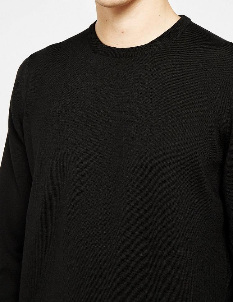Gran Sasso Crew Neck Knit Jumper - Online Exclusive