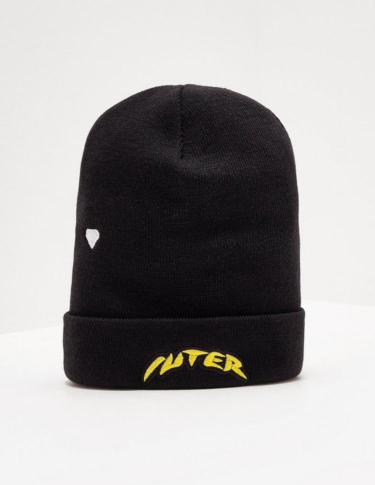 IUTER Logo Beanie
