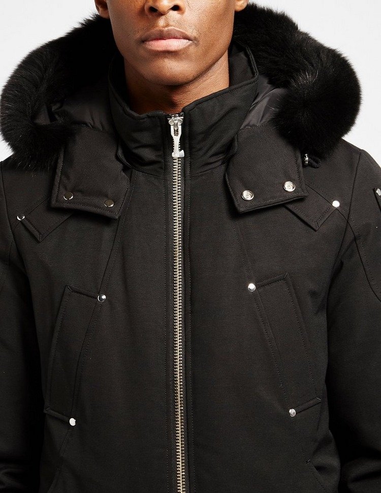 Moose Knuckles Ballistic Jacket