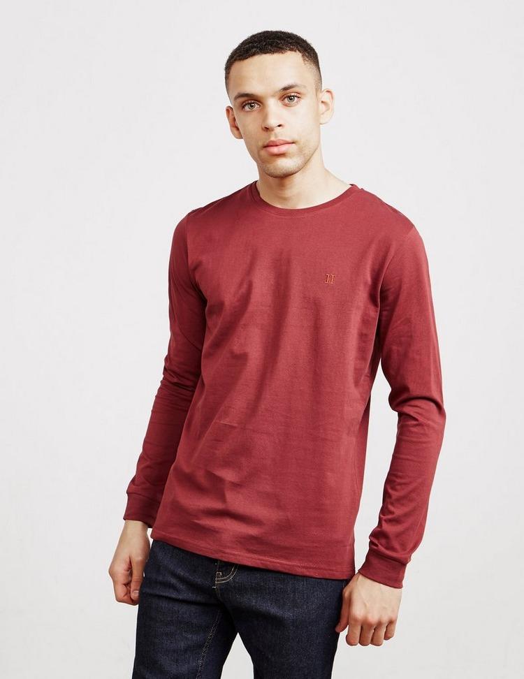 Les Deux Norgaard Long Sleeve T-Shirt - Online Exclusive