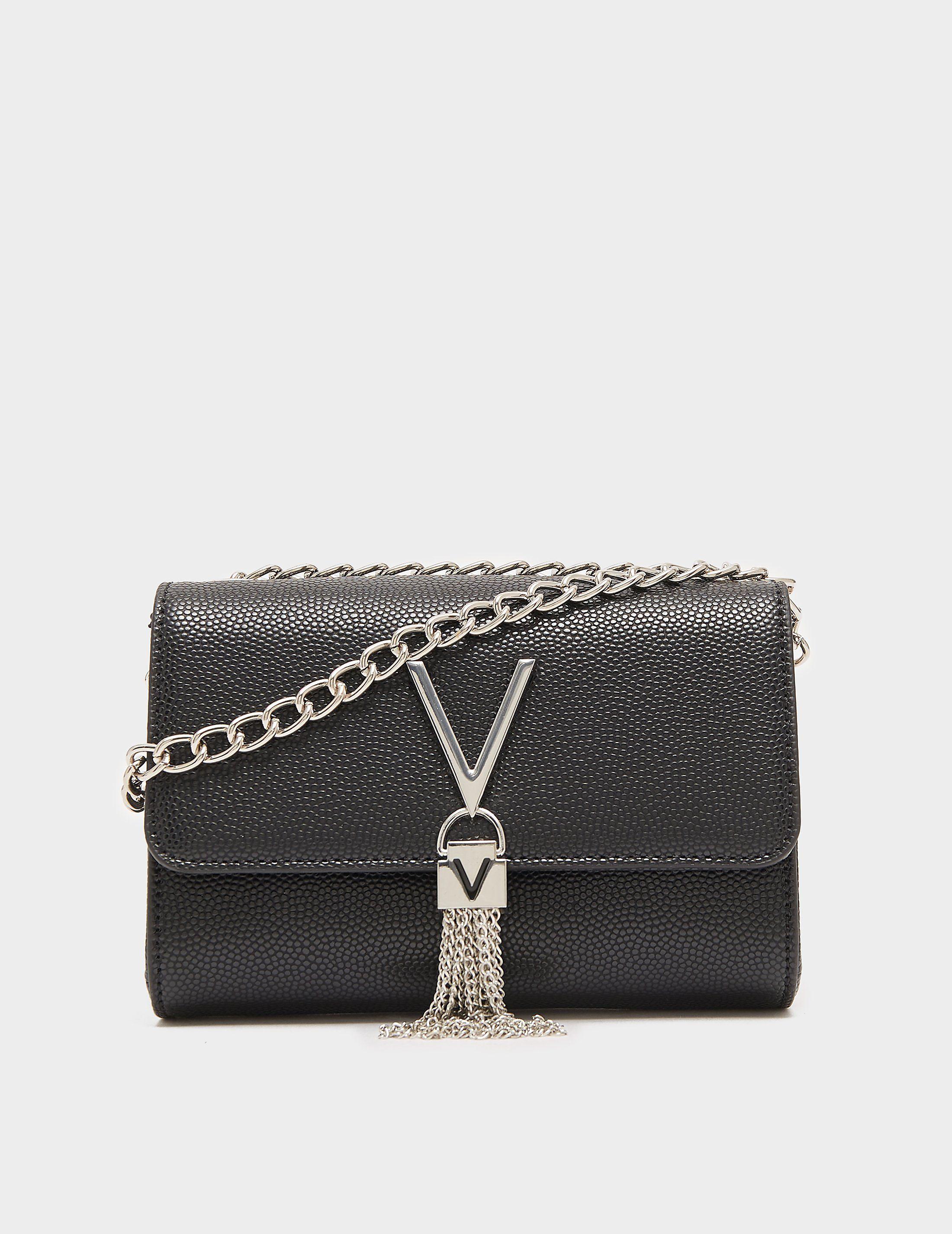 free shipping f1b2e d7a54 Valentino by Mario Valentino Divina Chain Shoulder Bag | Tessuti