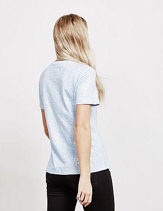 DKNY Sequin Short Sleeve T-Shirt