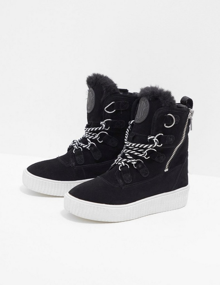 DKNY Montreal Boots - Online Exclusive