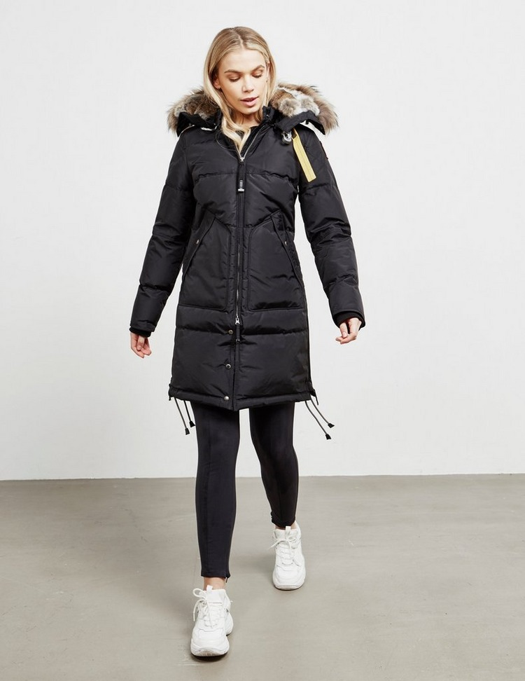 Parajumpers Long Bear Jacket - Online Exclusive