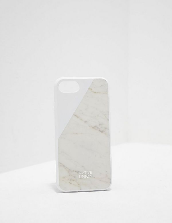 Native Union Marble iPhone 7/8 Case - Online Exclusive