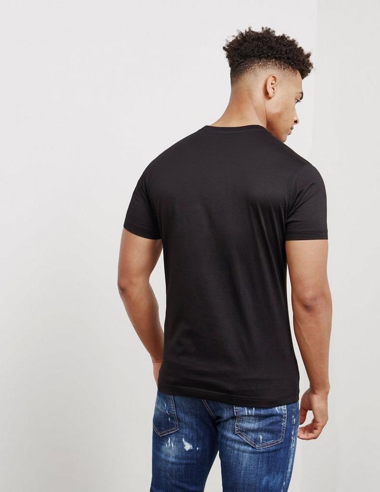 Dimoral Turtle Short Sleeve T-Shirt