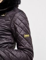 Barbour International Corner Quilted Jacket