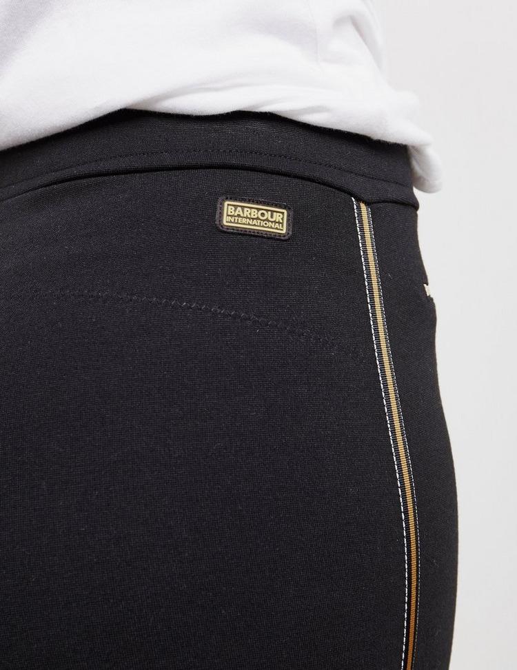 Barbour International Zip Track Pants