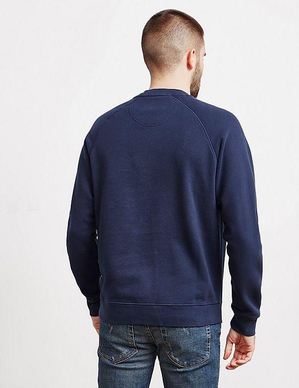 Barbour International Keswick Sweatshirt