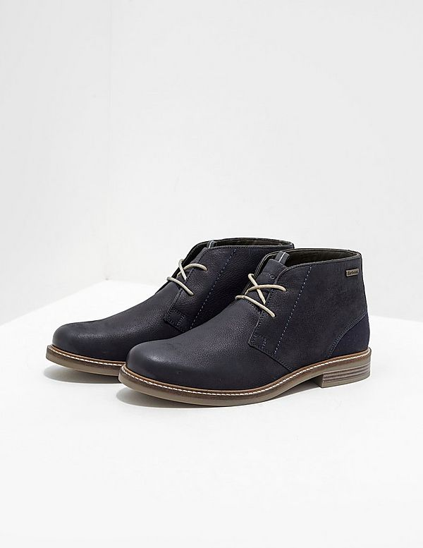 0a962dcd9be Barbour Readhead Boot | Tessuti