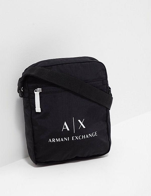 Armani Exchange Small Item Bag