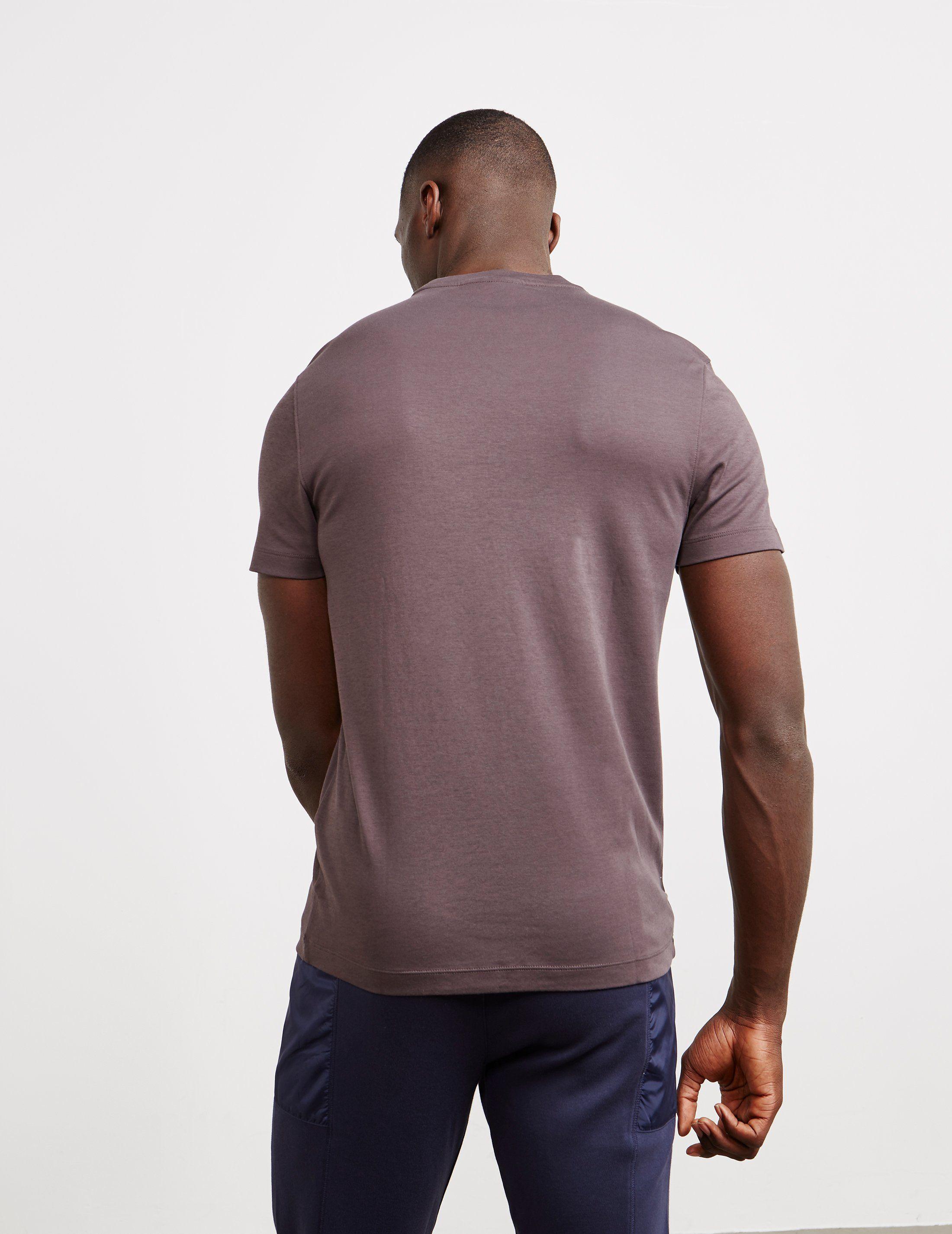 Michael Kors Sleek Short Sleeve T-Shirt