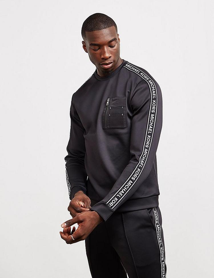 Michael Kors Tape Sweatshirt