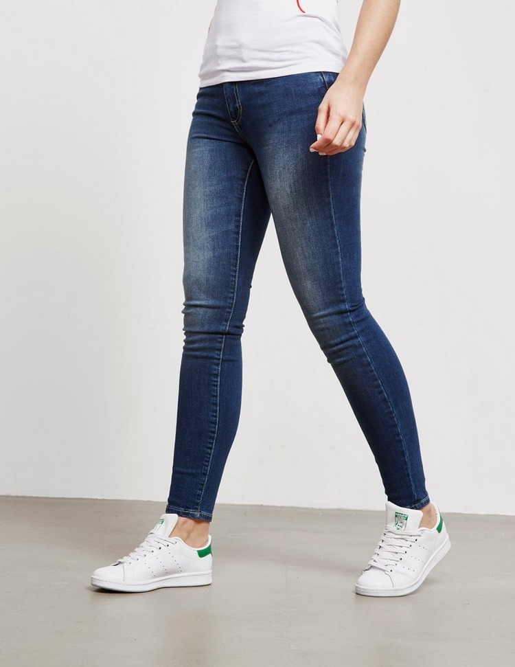 Armani Exchange 5 Pocket Skinny Jeans