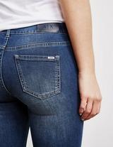 Armani Exchange 5 Pocket Skinny Jeans