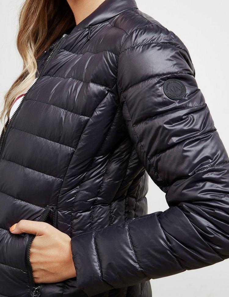 Armani Exchange Lightweight Nylon Jacket