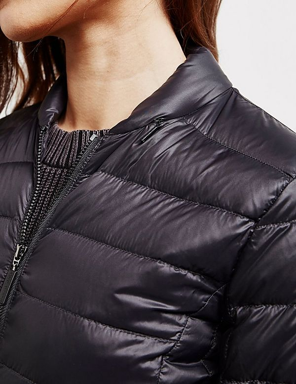 Armani Exchange Lightweight Nylon Jacket