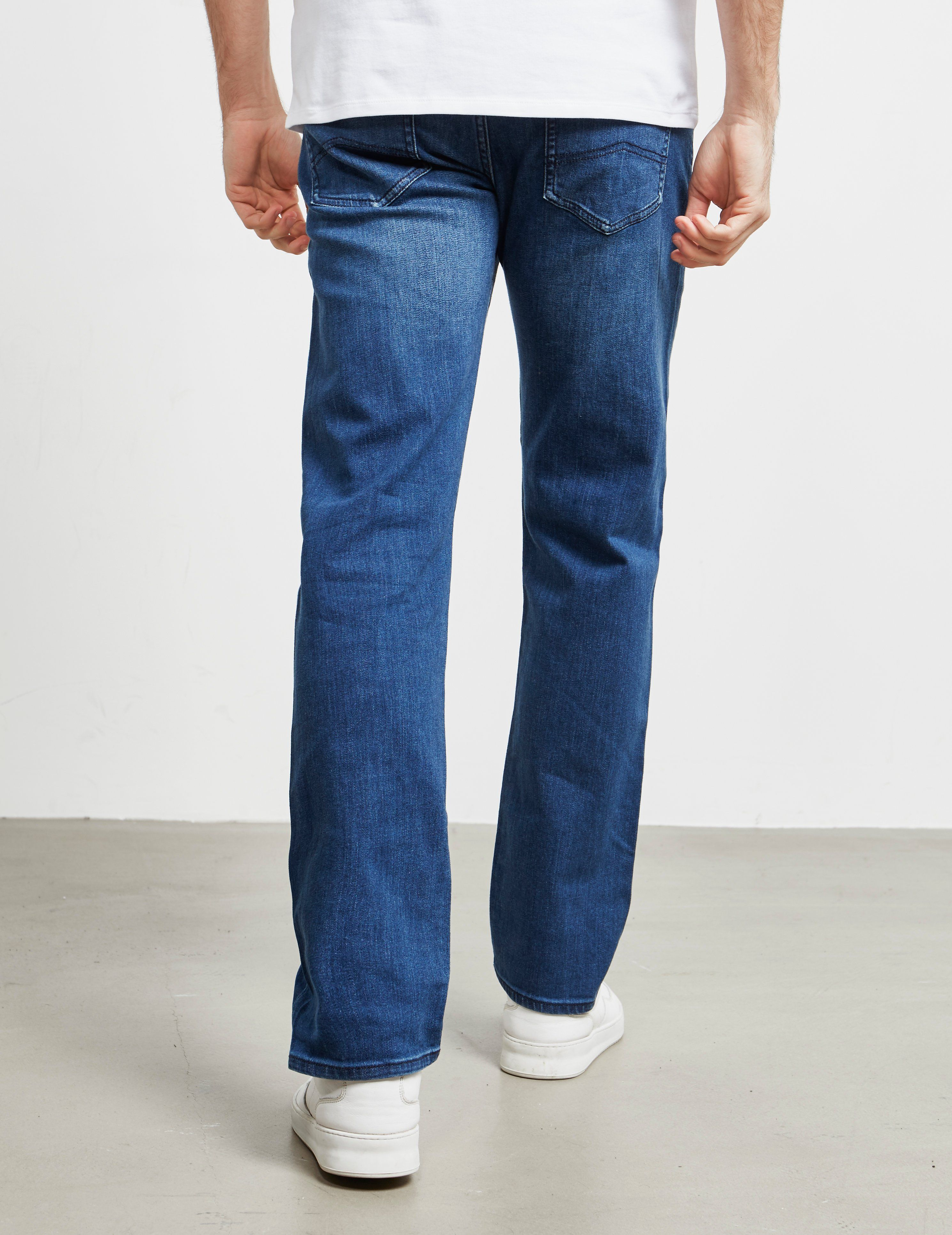 Armani Exchange J16 Regular Jeans - Online Exclusive