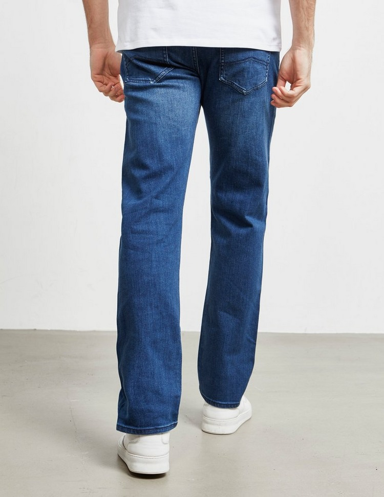 Armani Exchange J16 Regular Jeans