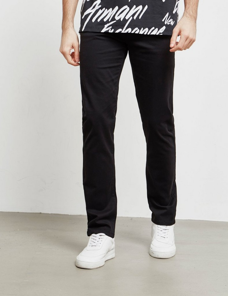 Armani Exchange J13 Slim Cotton Jeans